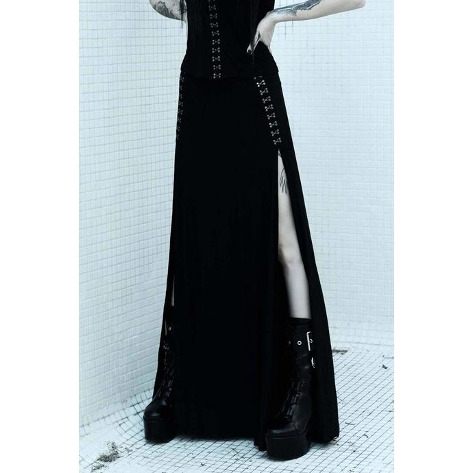 sukně dámská KILLSTAR - Snarl Maxi