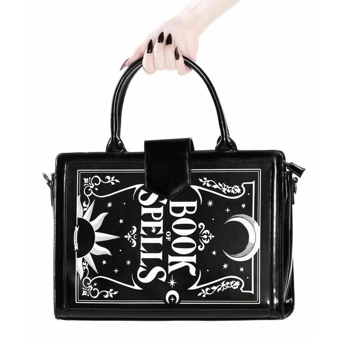 kabelka (taška) KILLSTAR - Spellbook