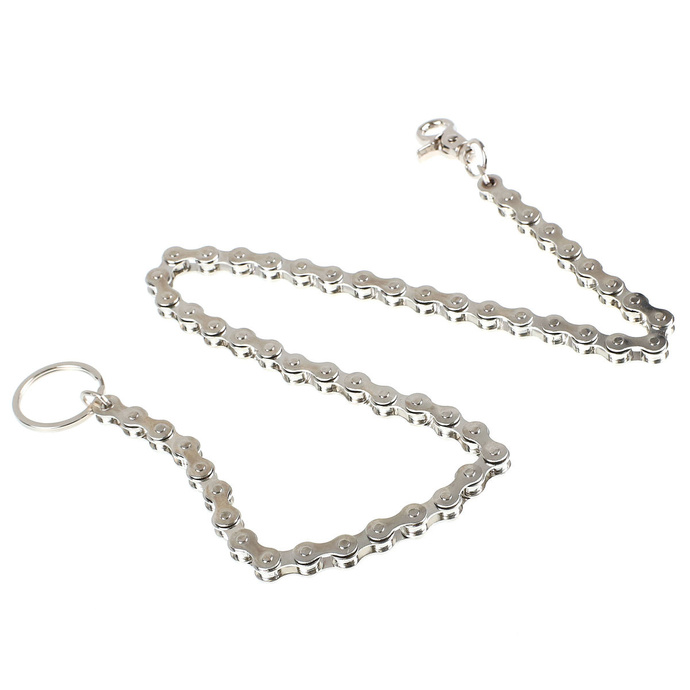 řetěz Keta - Silver