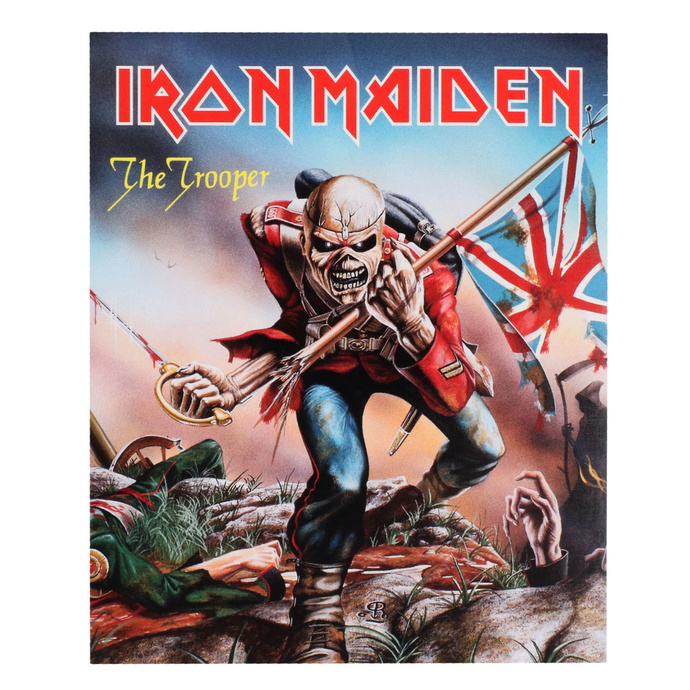 deka Iron Maiden - Trooper