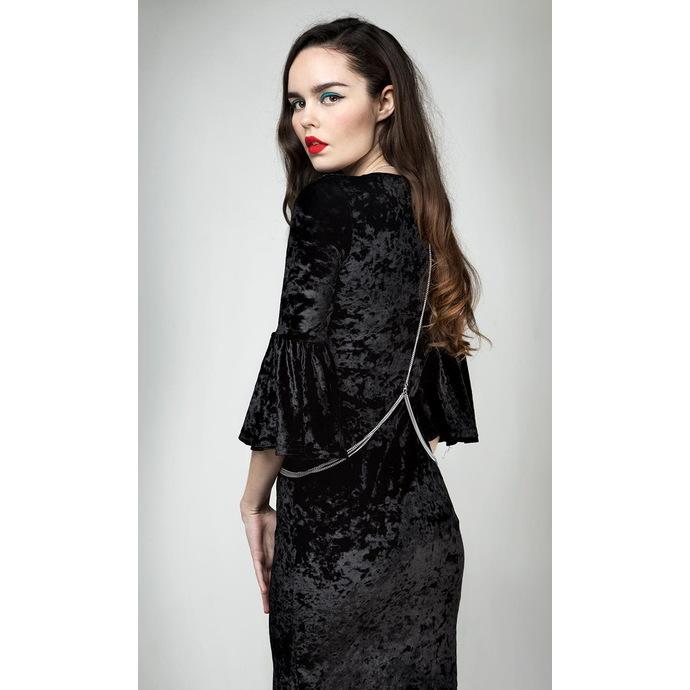 šaty dámské DISTURBIA - Ritual