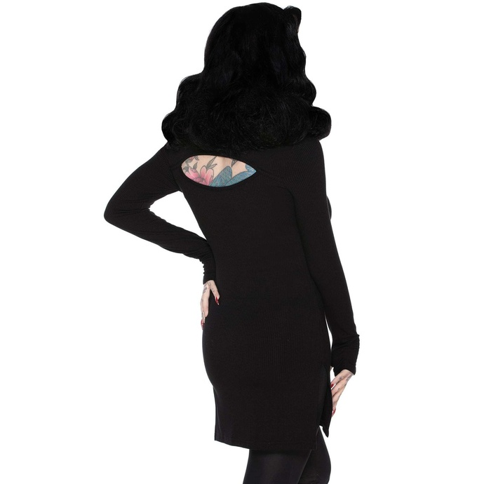 tričko dámské s dlouhým rukávem (tunika) KILLSTAR - Storm