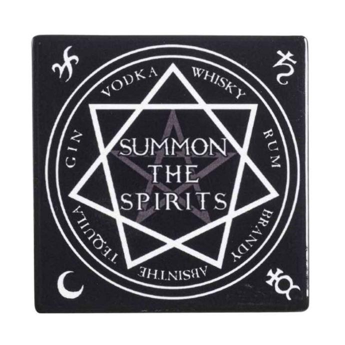 podtácek ALCHEMY GOTHIC - Summon The Spirits