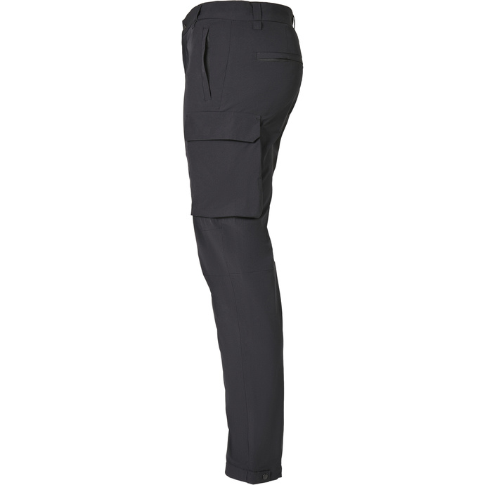 kalhoty pánské URBAN CLASSICS - Commuter - black