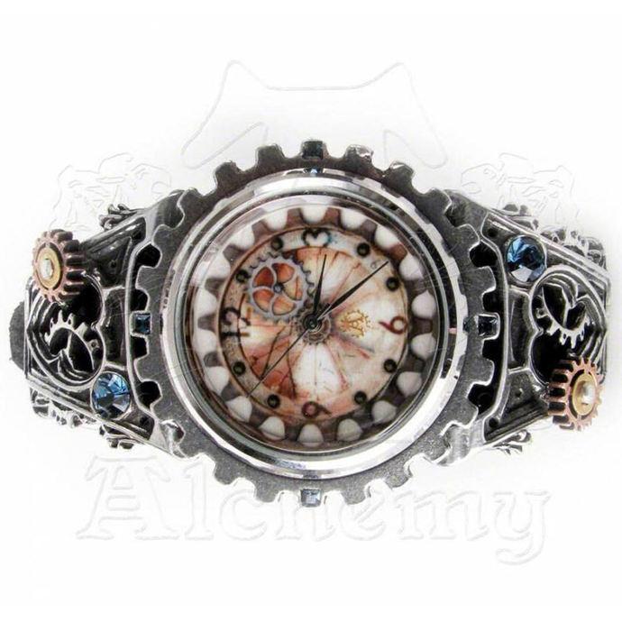 hodinky Telford Chronocogulator - ALCHEMY GOTHIC