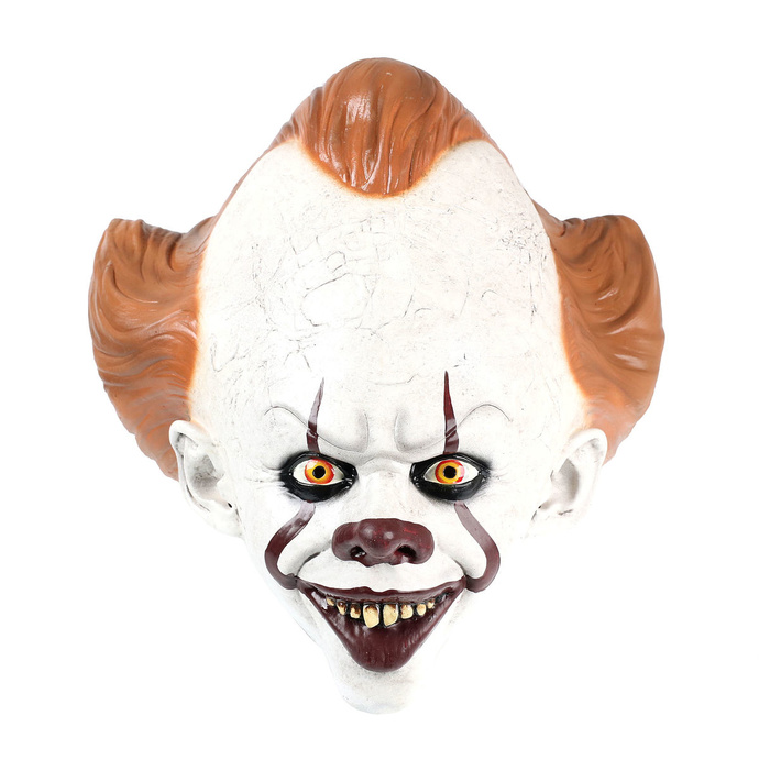 maska TO - Pennywise