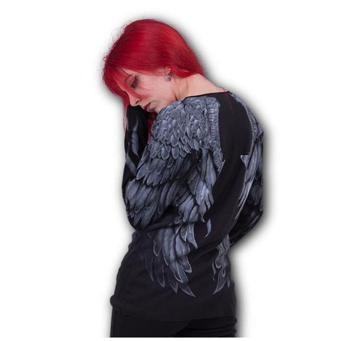 tričko dámské s dlouhým rukávem SPIRAL - SERAPHIM