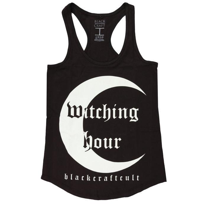 tílko dámské BLACK CRAFT - Witching Hour - Black