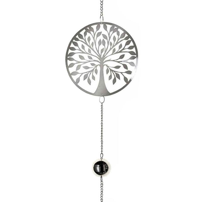 zvonkohra (dekorace) ALCHEMY GOTHIC - Tree of Life