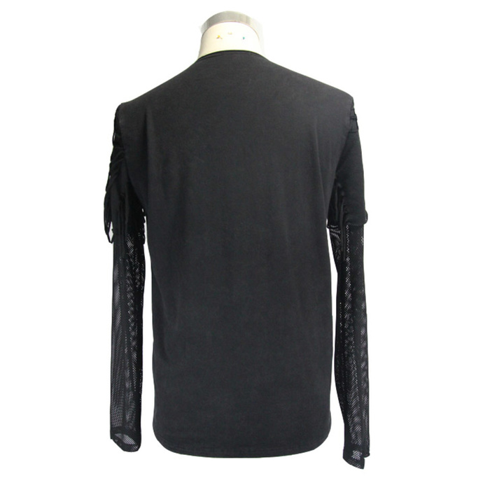 tričko pánské DEVIL FASHION