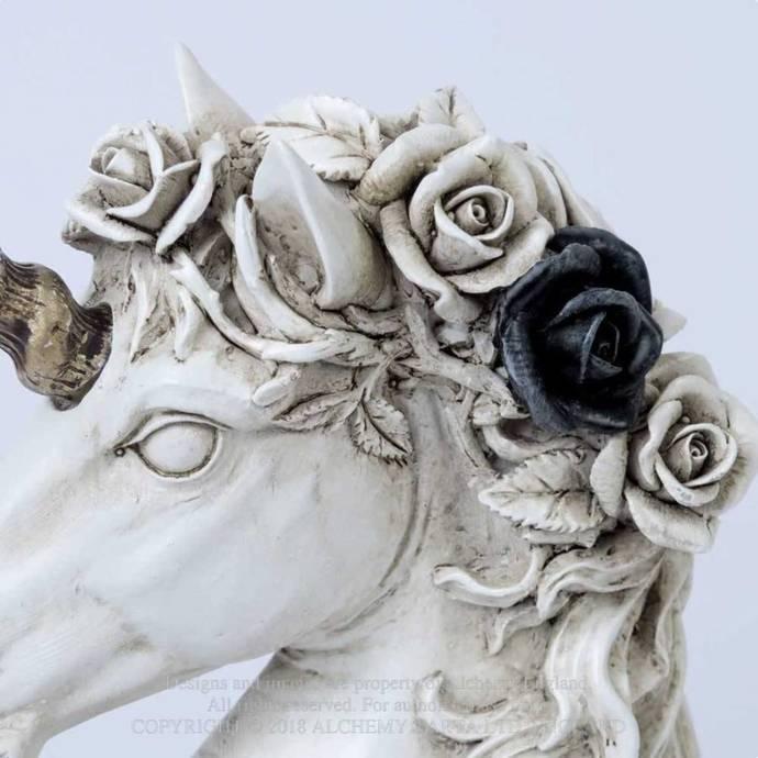 dekorace ALCHEMY GOTHIC - Unicorn