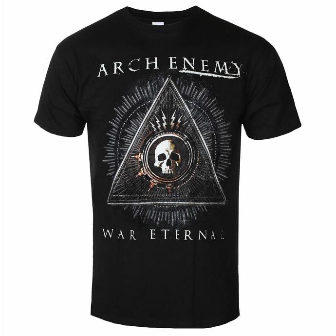 tričko pánské Arch Enemy - War Eternal