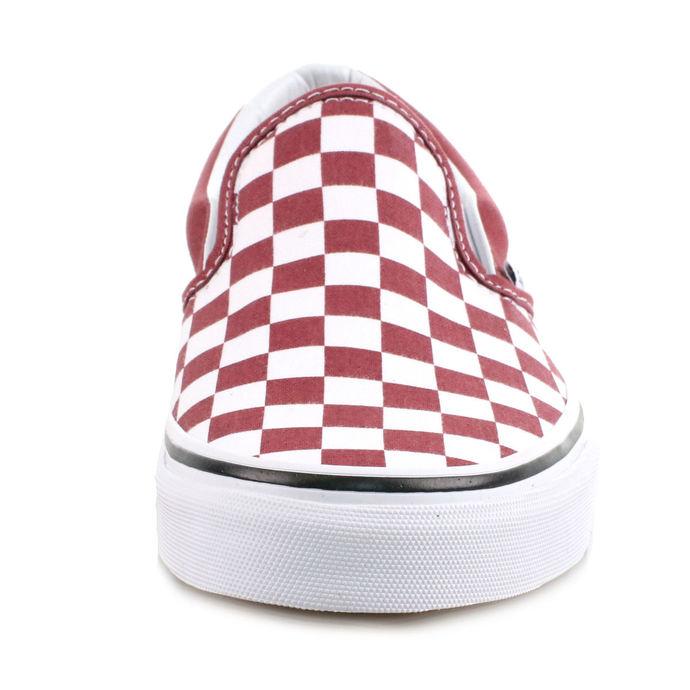 boty dámské VANS - UA CLASSIC SLIP-ON (CHECKERBOA)