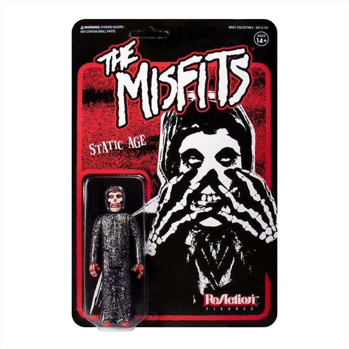 figurka Misfits - ReAction - The Fiend - Static Age