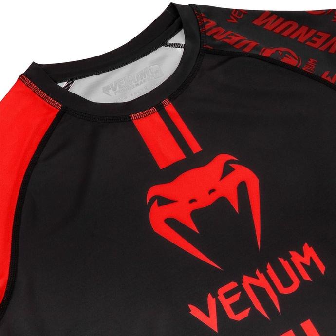 tričko pánské (termo) VENUM - Logos Rashguard
