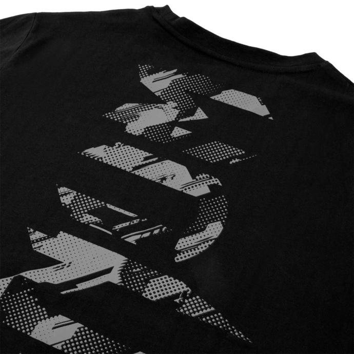 tričko pánské VENUM - Tecmo Giant - Black/Grey