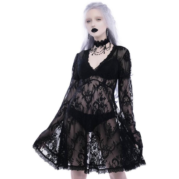 šaty dámské KILLSTAR - Vesta Lace