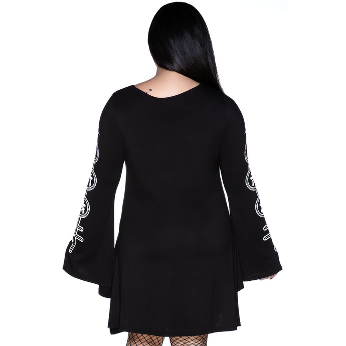 šaty dámské KILLSTAR - Visions