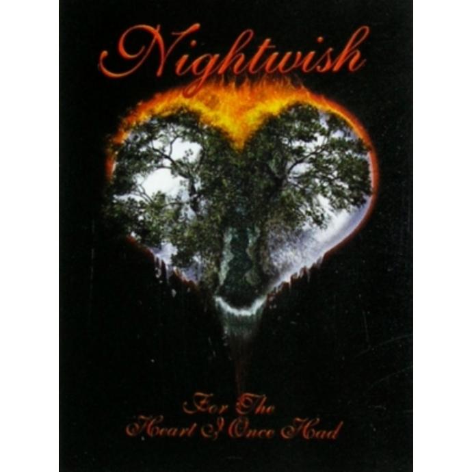 vlajka Nightwish - For The Heart I Once Had