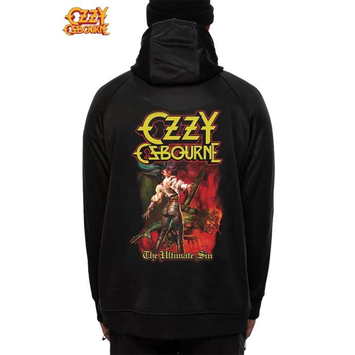 mikina pánská 686 - Ozzy Osbourne