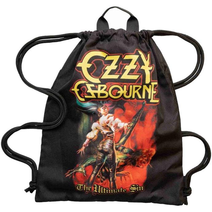 vak 686 - Ozzy Osbourne