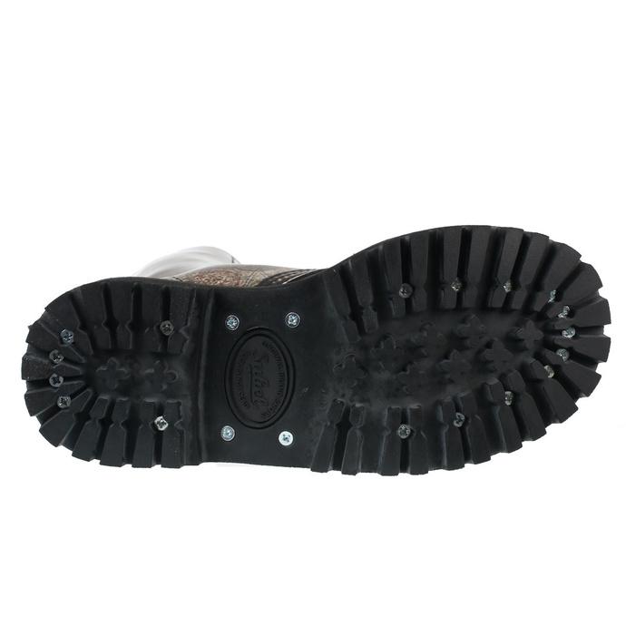 boty STEADY´S - 10 dírkové - Black Pentagram