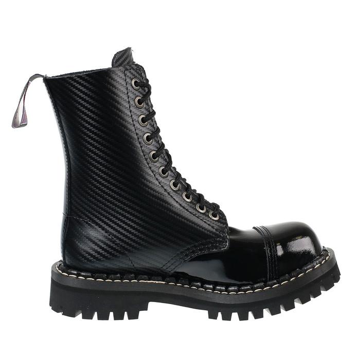boty STEADY´S - 10 dírkové