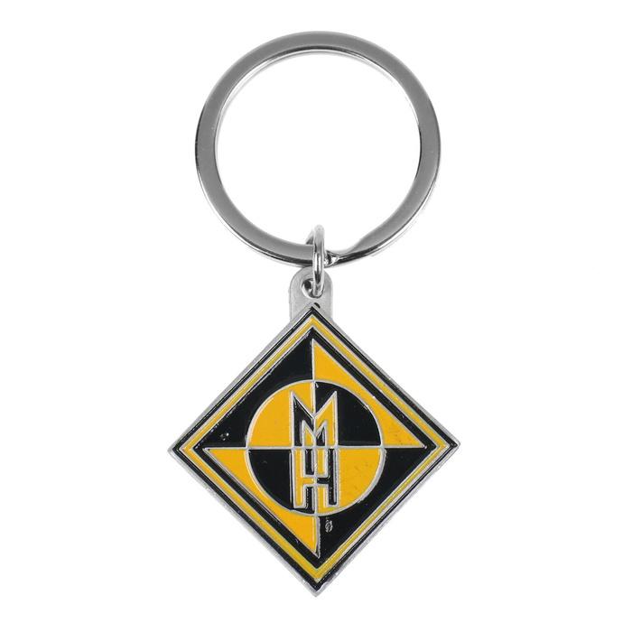klíčenka (přívěšek) Machine Head - Diamond Logo - RAZAMATAZ