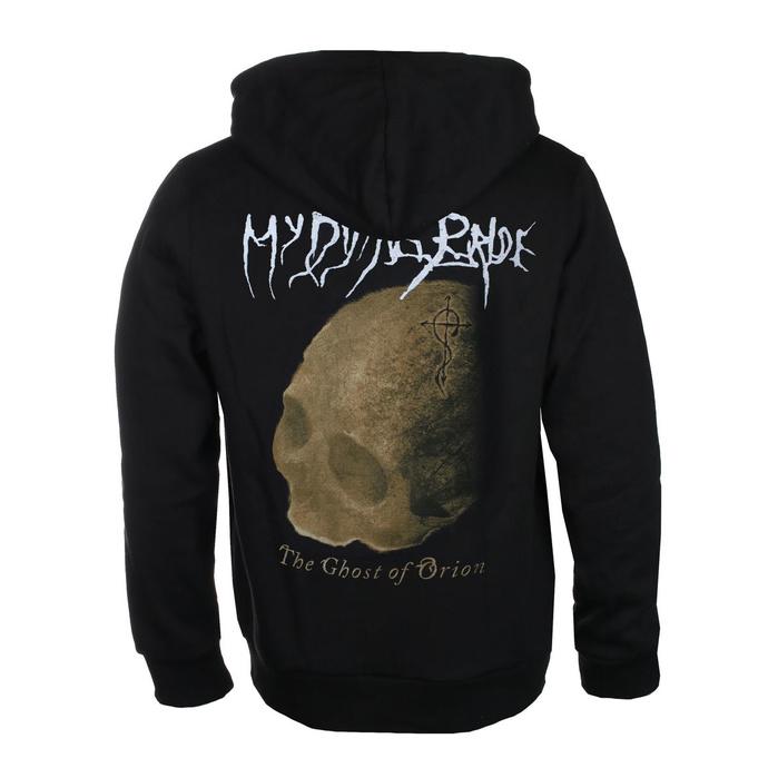 mikina pánská My Dying Bride - The Ghost Of Orion Skull - RAZAMATAZ