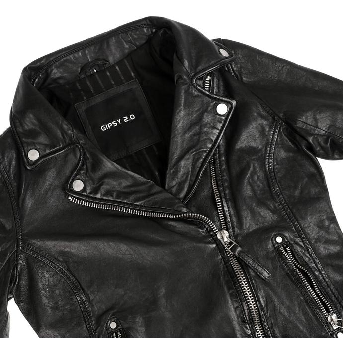bunda dámská (křivák) Piper P SF LVW - Black