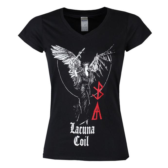 tričko dámské Lacuna Coil - Layers Of Time - ART WORX