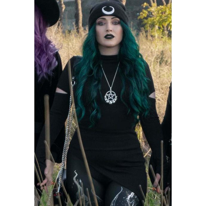 tričko dámské s dlouhým rukávem (tunika) KILLSTAR - Wicked Ways