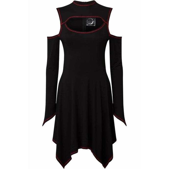 šaty dámské KILLSTAR - Wicked World