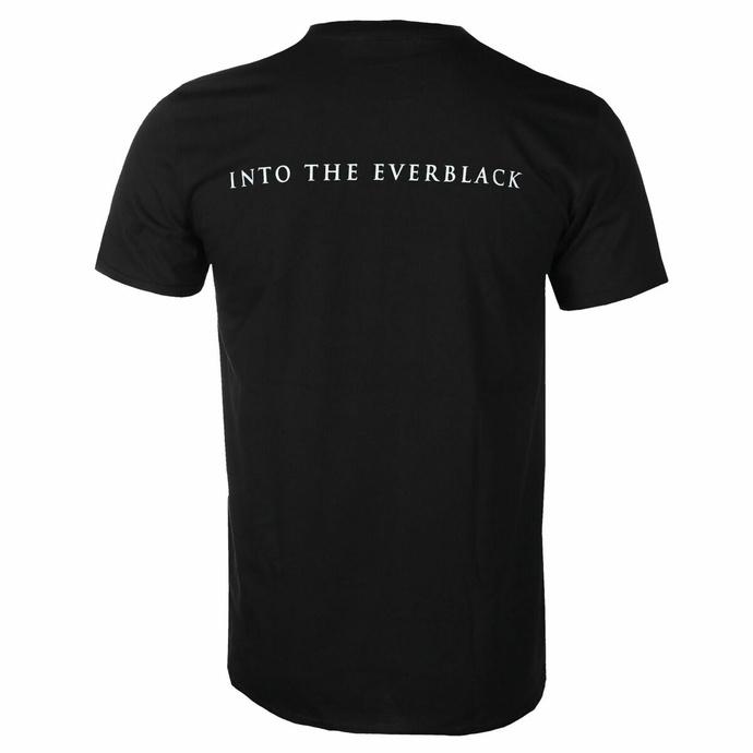 tričko pánské The Black Dahlia Murder - Into The Everblack - Black - INDIEMERCH