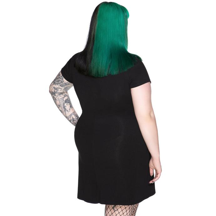 šaty dámské KILLSTAR - Wreak Havoc