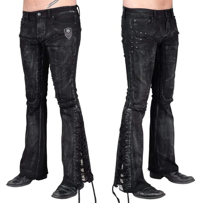 kalhoty pánské (jeans) WORNSTAR - Cutlass