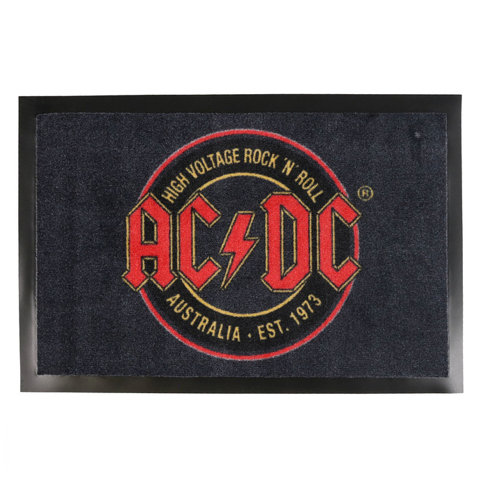 rohožka AC/DC - Australia/Est. 1973 - ROCKBITES