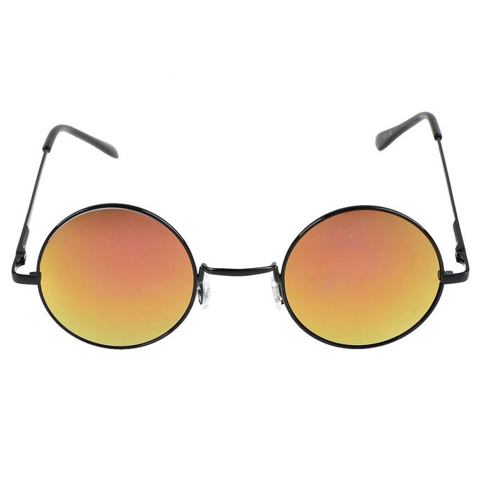 sluneční brýle Lennon - orange - ROCKBITES