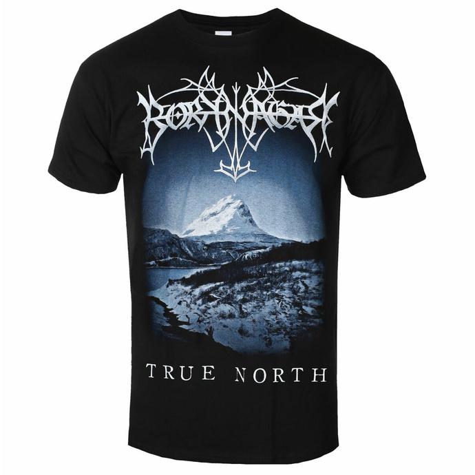 tričko pánské Borknagar - True North - ART WORX