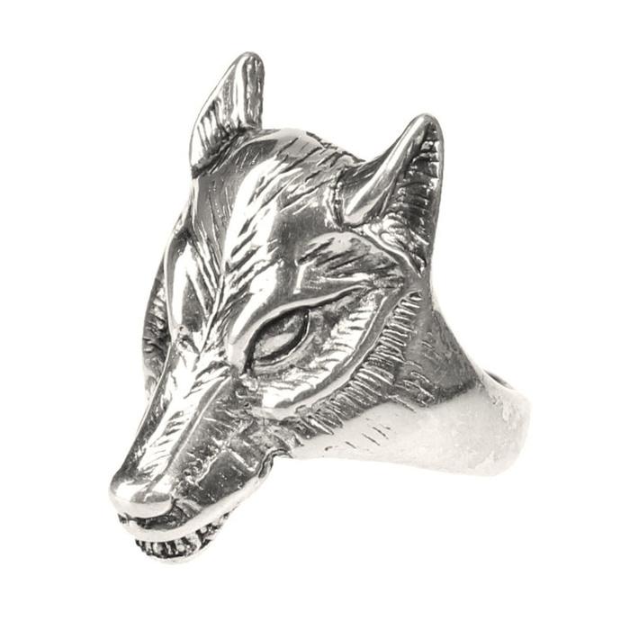 prsten Wolf