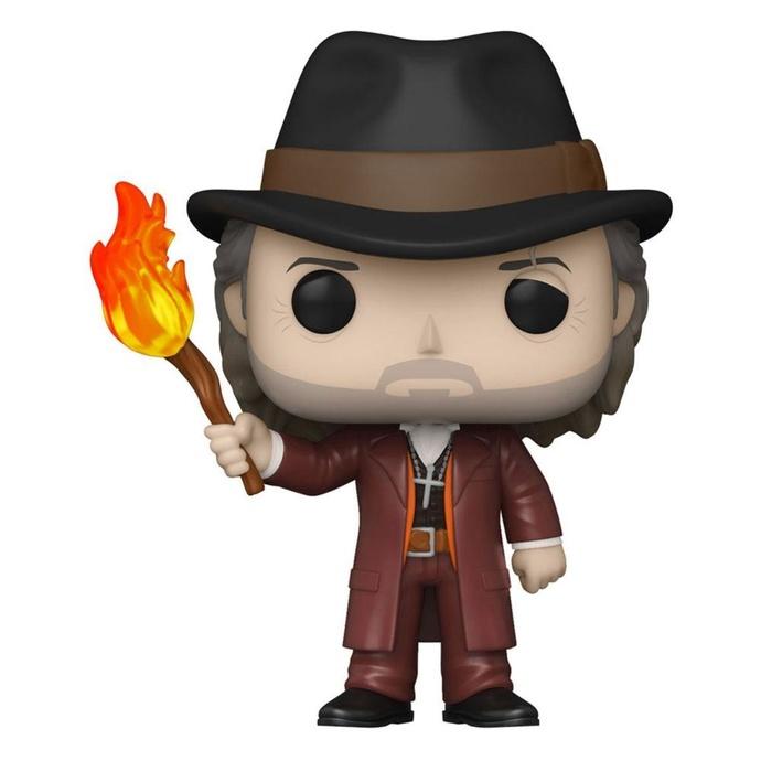 figurka Dracula - Bram Stoker - POP! - Van Helsing