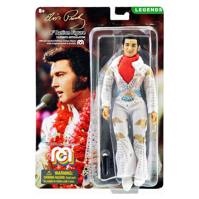 figurka Elvis Presley - Aloha Jumpsuit