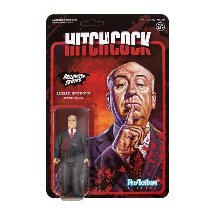 figurka Alfred Hitchcock - Hitchcock Blood Splatter