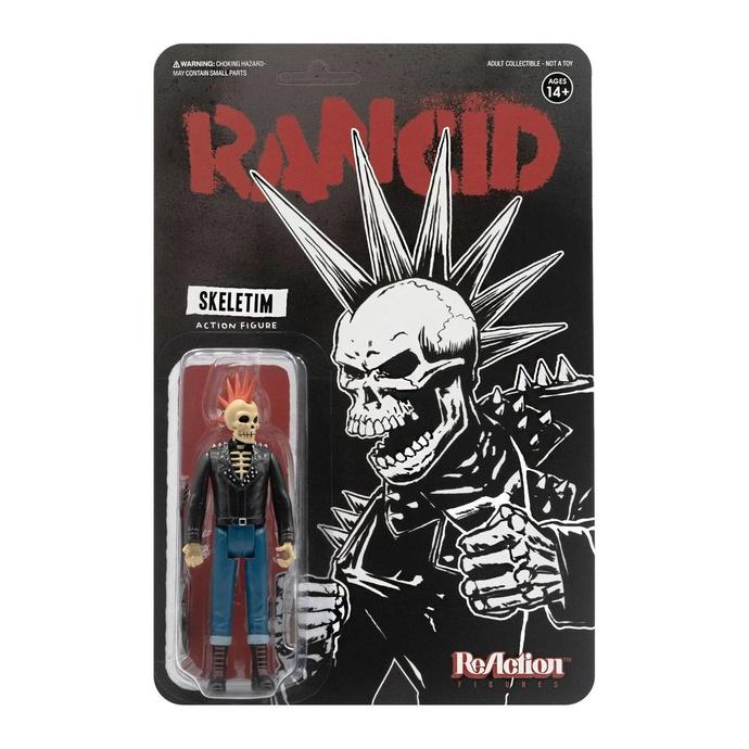 figurka Rancid - Skeletim