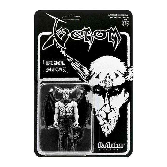 figurka Venom - Black Metal