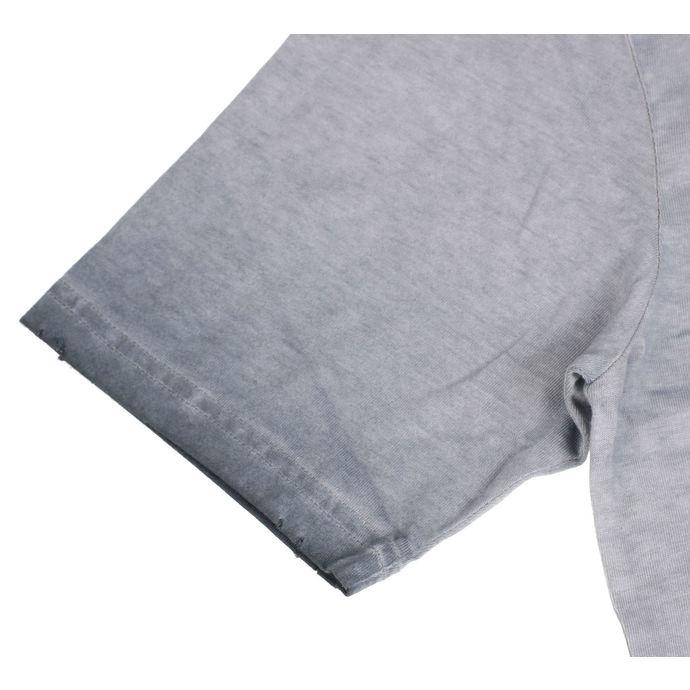 tričko pánské SERPENT SABOTAGE - AMPLIFIED