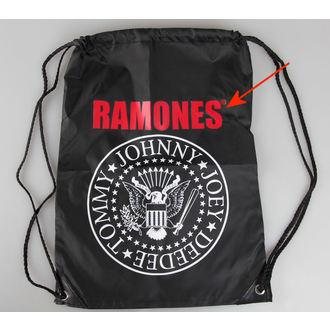 vak Ramones - Logo Seal - BRAVADO - POŠKOZENÝ, BRAVADO, Ramones
