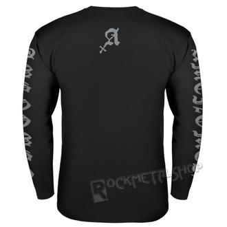 tričko pánské s dlouhým rukávem AMENOMEN - OUIJA