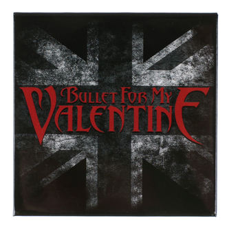 magnet BULLET FOR ME VALNETINE - ROCK OFF