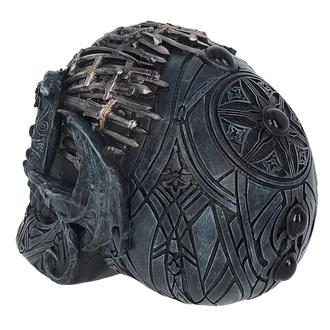 dekorace Sword Skull